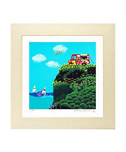 edom(Men)/エドム Gone Surfin - Hawaii