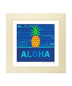 edom(Men)/エドム ALOHA (Pineapple)