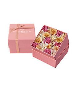 Nicolai Bergmann Flowers & Design/ニコライ バーグマン フラワーズ & デザイン 【3】母の日限定 フレッシュフラワーボックスSピンク 5月6日(木)~5月9日(日)届け