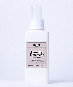 LIVRER YOKOHAMA(Men)/リブレ ヨコハマ 洗濯用洗剤/無香料/綿・麻・合成繊維用(detergent*unscented)