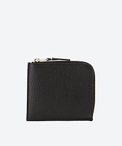 Wallet COMME des GARCONS(Men)/ウォレット コム デ ギャルソン L字型ZIP財布(8Z-L031-051)