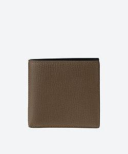 SMYTHSON/スマイソン 二ツ折財布