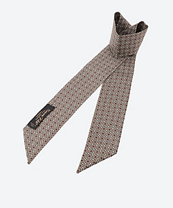 SEVEN FOLD(Men)/セブンフォールド 小紋 ネッカチーフ