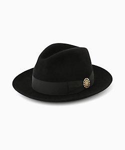 CAMBIAGHI(Men)/カンビアギ 帽子