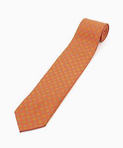 小紋ネクタイ
