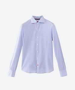 ISAIA(Men)/イザイア ジャージーシャツ