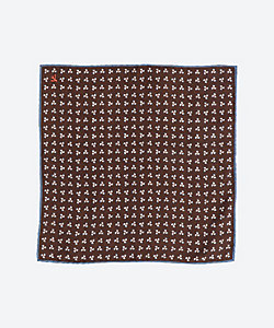ISAIA(Men)/イザイア ポケットチーフ