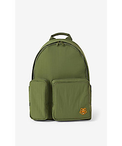 KENZO (Men)/ケンゾー バックパック K Tiger Crest Backpack FB55SA403F24
