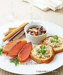 北海道<利尻島 北洋食産>北海道プレミアムfish BOX