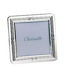 CHRISTOFLE/クリストフル フォトフレーム(リュバン)9×9