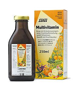サルス/サルス マルチビタミン 250ml