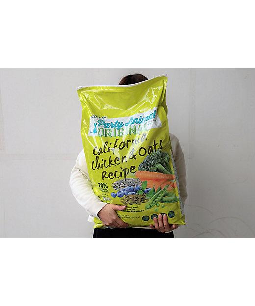 <dogdeco/ドッグデコ> パーティアニマル 11kg(11kg×1袋)【三越伊勢丹/公式】