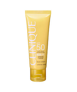 CLINIQUE/クリニーク SPF50 フェースクリーム