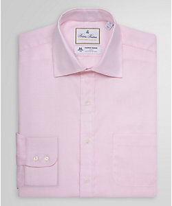 Brooks Brothers(Men)/ブルックス ブラザーズ ラグジュアリー コットンドビー ドレスシャツ Regent Fit 100173031
