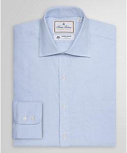 Brooks Brothers(Men)/ブルックス ブラザーズ ラグジュアリー コットンドビーストライプ ドレスシャツ Regent Fit 100173032