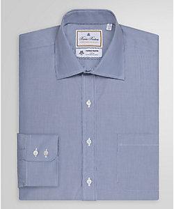 Brooks Brothers(Men)/ブルックス ブラザーズ ラグジュアリー コットンドビーストライプ ドレスシャツ Regent Fit 100173033