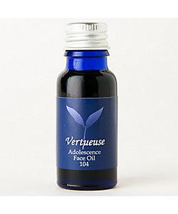 Vertueux/ヴェルトゥー アドレサーンス・フェイスオイル 104