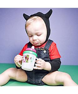 HYSTERIC MINI(Baby&Kids)/ヒステリックミニ Baby DEVILKIN BOY キャップ