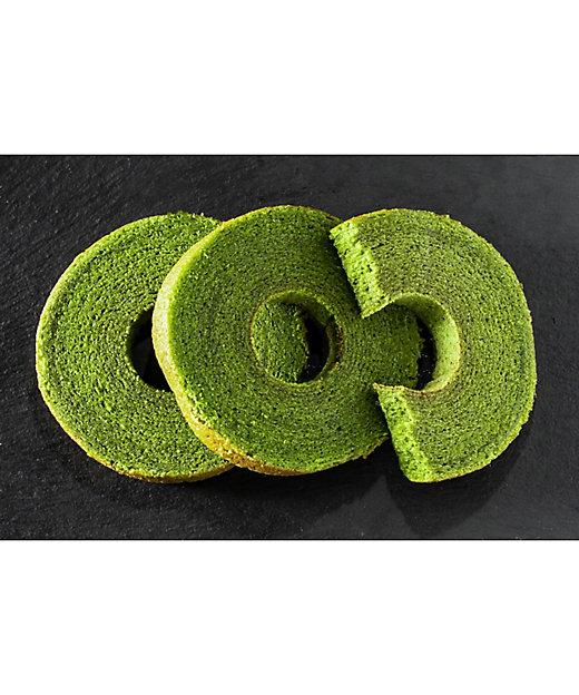 <茶の環/チャノワ> 抹茶焼き菓子詰合 6個入り(洋菓子)【三越伊勢丹/公式】