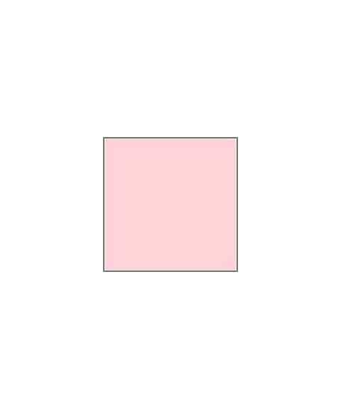<muatsu> ピローケース パイルカラー ピンク<三越・伊勢丹/公式>