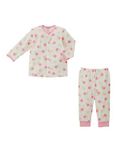 MIKI HOUSE(Baby&Kids)/ミキハウス 長袖パジャマ(11-7303-829)