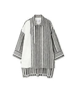 ADORE(Women)/アドーア ランダムストライプジャガードジャケット(5310150400)