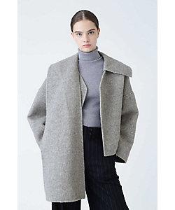 ADORE(Women)/アドーア |STORY 12月号掲載|シャギーカルゼケープ付きジャケット(5319250011)