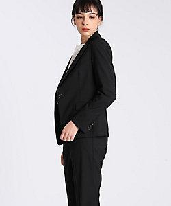 INED(Women)/イネド テーラードジャケット(7100141001)