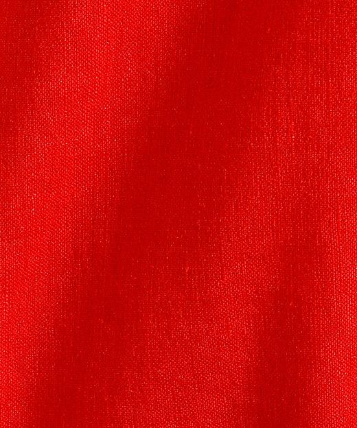 《大きいサイズ》リボンベルトワンピース《PONTETORTO》(7502121014)