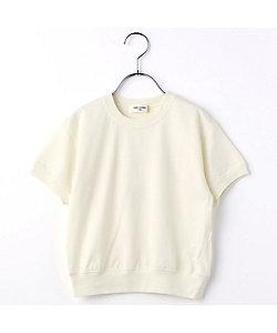 COMME CA FILLE(Baby&Kids)/コムサ・フィユ 3本針Tシャツ(0521TT20)