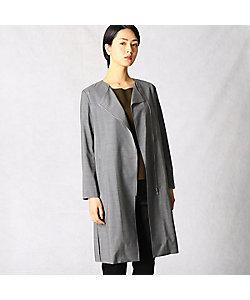 ARTISAN(Women)/アルチザン ミニマル羽織ジャケット(0803JT01)