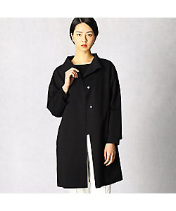 ARTISAN(Women)/アルチザン シームレス ロング丈 羽織りジャケット(0804JT02)