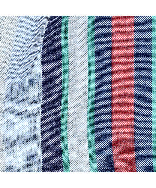 シャンブレーストライプグルカパンツ(2002PP01)