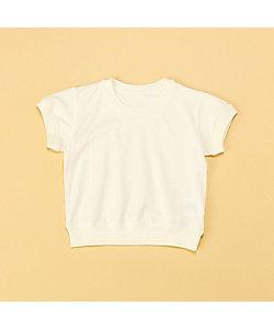 COMME CA FOSSETTE(Baby&Kids)/コムサ・フォセット 3本針Tシャツ(2021TT20)