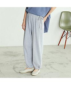 COMME CA ISM(Women)/コムサ イズム 【一部店舗限定】 おへやぎ もんぺ(5252PT77)