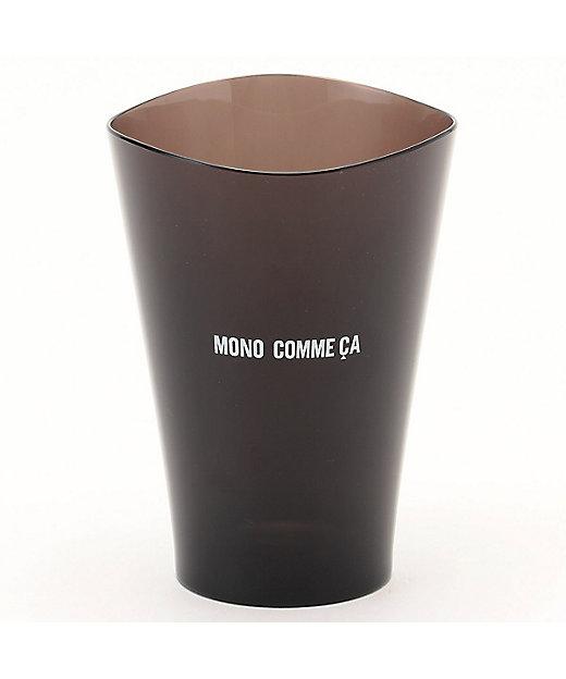 [MONO COMME CA(Women)/モノコムサ] ゆらぎタンブラーM(9570HR33) 16【三越伊勢丹/公式】