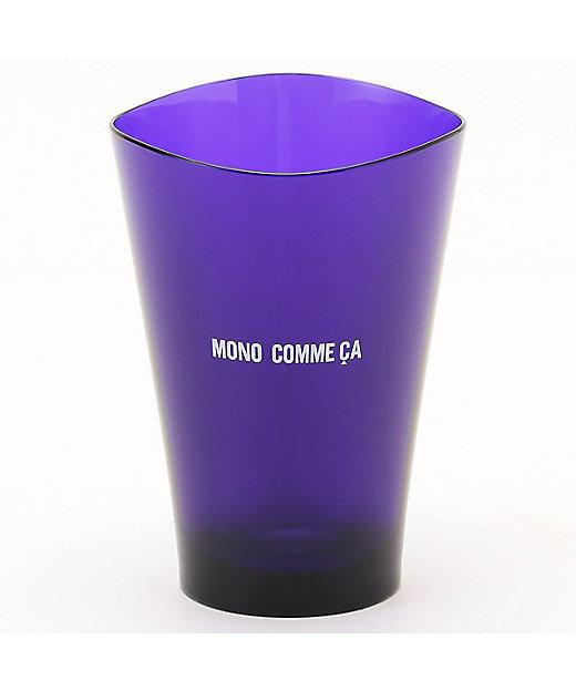 [MONO COMME CA(Women)/モノコムサ] ゆらぎタンブラーM(9570HR33) 41【三越伊勢丹/公式】