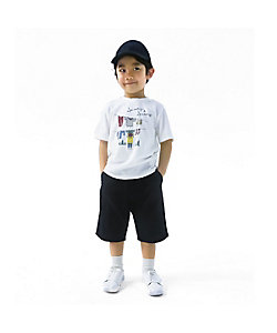 COMME CA ISM (Baby&Kids)/コムサイズム (ベビー&キッズ) プリントTシャツ(9861TT13)