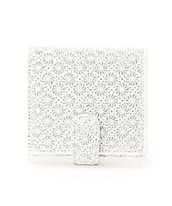 HIROKO HAYASHI(Women)/ヒロコハヤシ GIRASOLE(ジラソーレ)薄型二つ折り財布(2001587473)