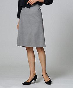 UNTITLED L(Women)/アンタイトルL [L]マーメイドスカート(2001619527)