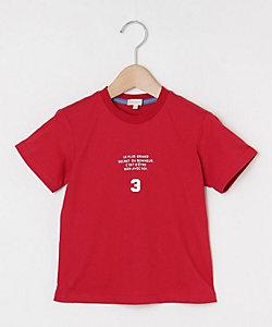 ナンバリングプリントTシャツ(2001632750)