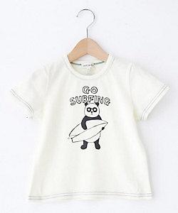 アニマルサーフィンTシャツ(2001632779)