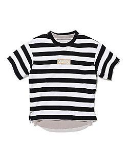 ノースリーブSET半袖Tシャツ(2001642586)