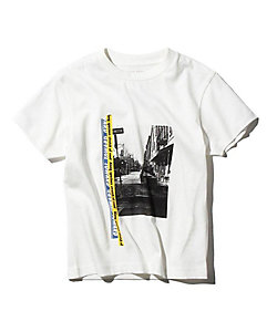 THE SHOP TK (Baby&Kids)/ザ ショップ ティーケー (キッズ) フォトライクプリントTシャツ(2001643846)