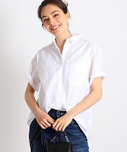 [S]ポケット半袖シャツ(2001706009)