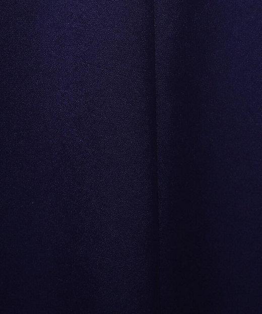 【洗える】ミラージュサテンロングスカート(2001732445)