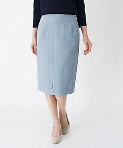 MODIFY(Women)/モディファイ 膨れジャカードタイトスカート(2001787552)