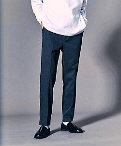 tk. TAKEO KIKUCHI(Men)/ティーケー タケオキクチ 【WEB限定】ワンダーシェイプ ストレッチスリムスラックス(2001832776)