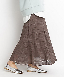 GROVE(Women)/グローブ 【S-LL】バルファレースマーメイドスカート(2001833536)