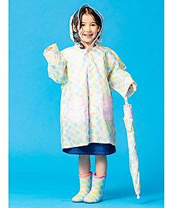 SHOO・LA・RUE (Baby&Kids)/シューラルー アソート総柄レインコート(2001842204)